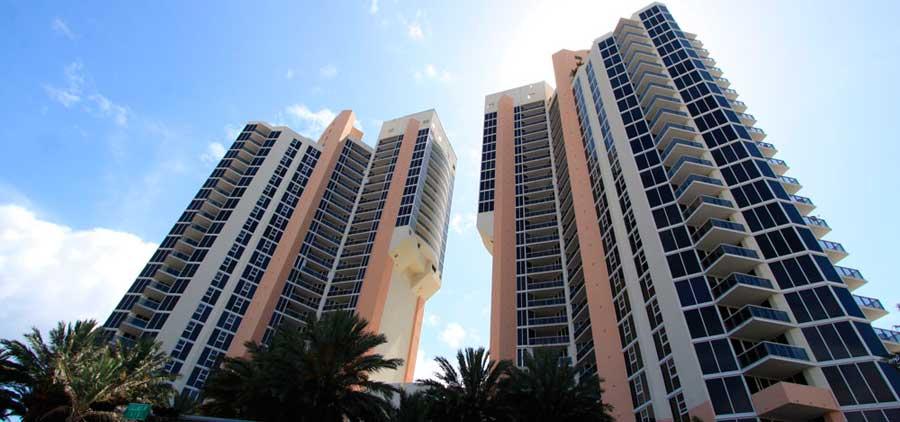 Oceania Condominiums
